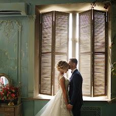 Wedding photographer Maksim Egerev (egerev). Photo of 28.09.2017