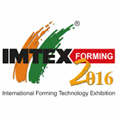 Imtex Forming 2016