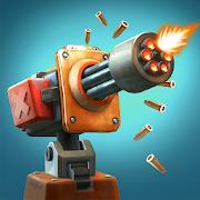Game Boom Battlefield v1.0.1 MOD FOR ANDROID | MENU MOD | DMG MULTIPLE