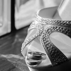 Wedding photographer Santiago Martinez (Imaginaque). Photo of 26.10.2016