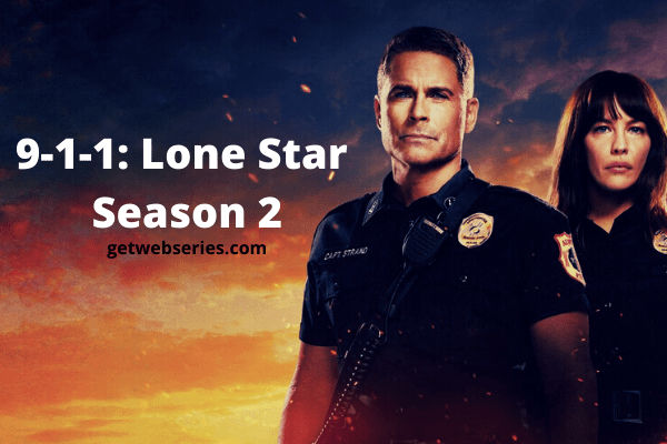 9-1-1: Lone Star Season 2 best english web series to watch on FOX