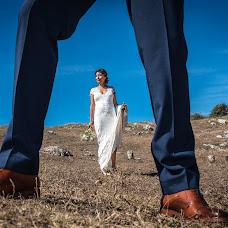 Fotógrafo de bodas Jesús Gordaliza (JesusGordaliza). Foto del 24.11.2018