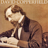 David Copperfield by Dickens