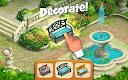 screenshot of Gardenscapes