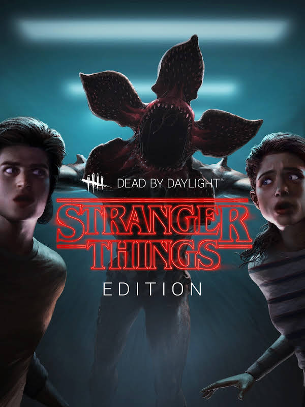 Dead by Daylight: Stranger Things Edition box art