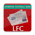 Liverpool Football News icon