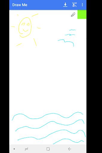 Drawing  -  For Adults & Kids  screenshots 2