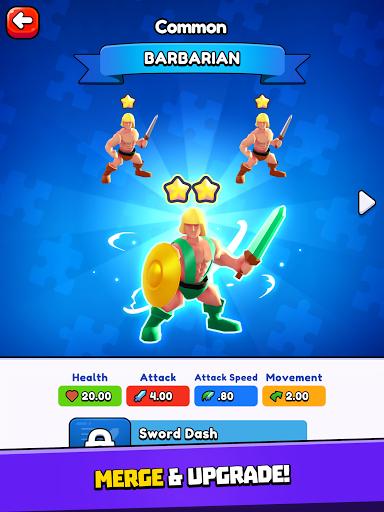 Toy Warfare screenshot 12