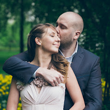Wedding photographer Ivan Shevchenko (ivanshevchenko). Photo of 23.05.2014