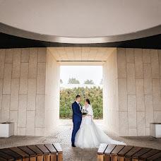 結婚式の写真家Yuliya Dubovickaya (dubov1987)。04.06.2019の写真