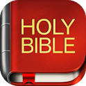 Bible Offline App Free + Audio, KJV, Daily Verse icon
