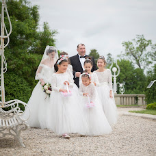 Wedding photographer Enis Uzunov (enis). Photo of 15.05.2018