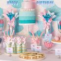 Birthday Party Decoration icon
