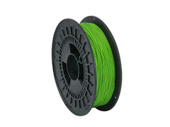 Lime Green Soft PLA - 1.75mm (0.75kg)