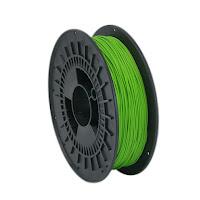 Lime Green Soft PLA - 1.75mm (0.75kg)