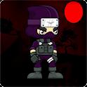 Shinobi Runner! - Ninja Saga icon