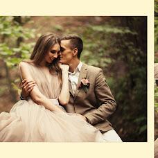 Wedding photographer Aleksandr Bonchuk (bonchuk). Photo of 15.11.2017