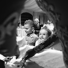 Свадебный фотограф Павел Сальников (paylopicasso). Фотография от 29.05.2018