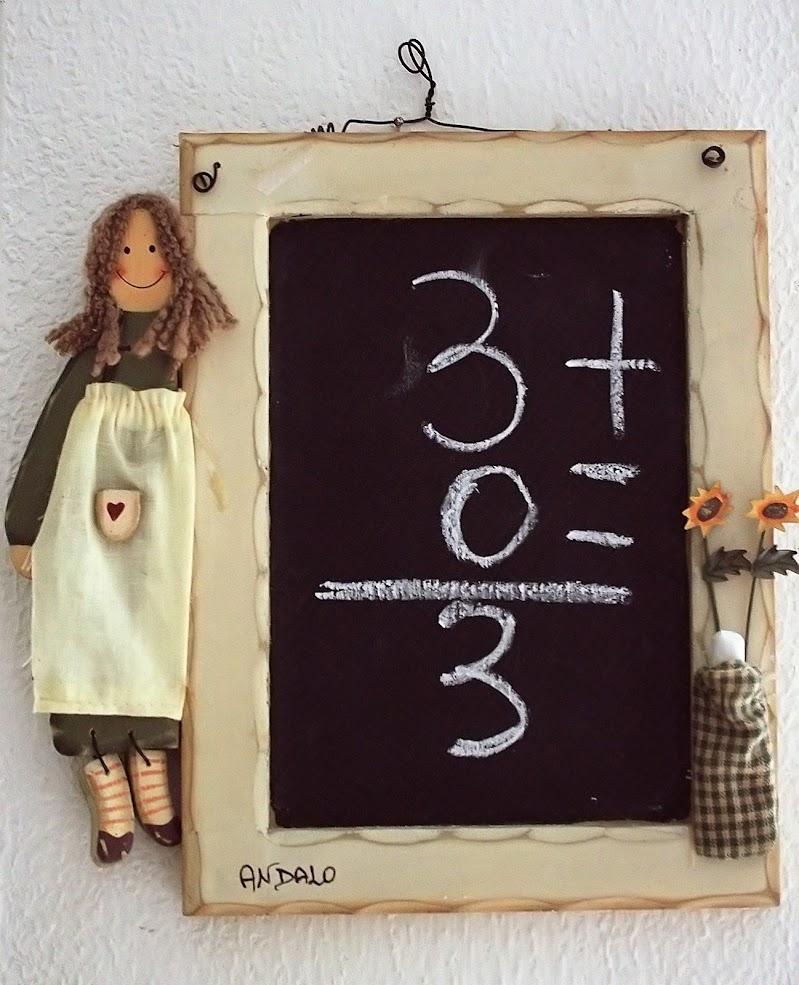 tre + 0= tre di Naldina Fornasari