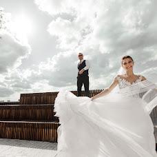 結婚式の写真家Mikhail Aksenov (aksenov)。30.11.2018の写真