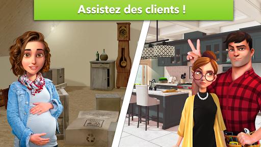Code Triche Home Design Makeover APK MOD screenshots 4