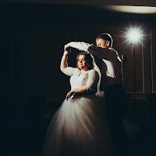 Wedding photographer Evgeniy Niskovskikh (Eugenes). Photo of 12.06.2017