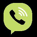 Virtual incoming call 模拟来电 icon