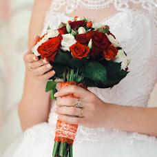 Wedding photographer Mikhail Abramov (abramov-photo). Photo of 12.03.2017