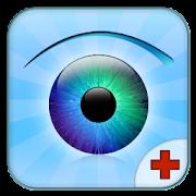 Eye Trainer - 12 Eye Exercises