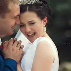 Wedding photographer Aleksey Kuraev (kuraev34). Photo of 23.07.2017