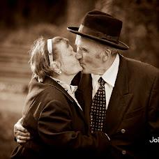 Wedding photographer Joita Lucian (lucian). Photo of 19.10.2017