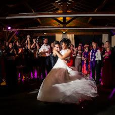 Wedding photographer Tomás Sánchez (TomasSanchez). Photo of 29.10.2017