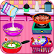 Top Cooking Chef Recipes (game)