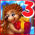 Hedgehog's Adventures Part 3 icon