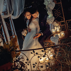 Wedding photographer Radek Kazmierczak (wildlight). Photo of 07.09.2017