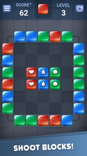 Block Out (Brickshooter) 2.14 screenshots 2
