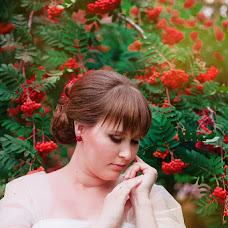 Wedding photographer Ekaterina Chipcheeva (kat-chipcheeva). Photo of 17.09.2015