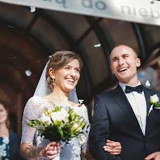 Wedding photographer Łukasz Dziopa (dziopa). Photo of 07.07.2016