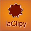 laClipy icon