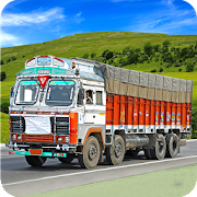 Game Indian Truck Driver Cargo New APK for Windows Phone