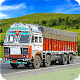 Indian Truck Driver Cargo New (game)