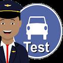 Test Conducir Coche 2021 (Permiso B) icon
