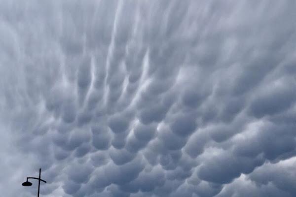 Nuvole!  di piero_comensoli