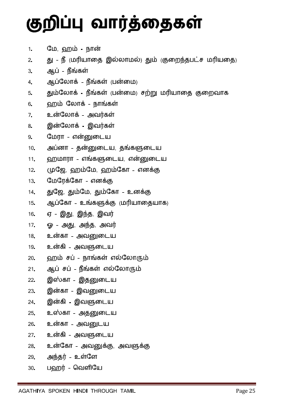 Learn Tamil Quickly - Apps on Google Play
