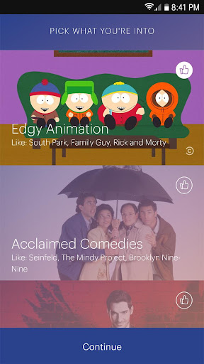 Hulu: Stream TV, Movies & more 3.35.0.250534 screenshots 6