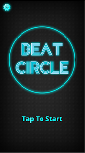 Beat Circle screenshot