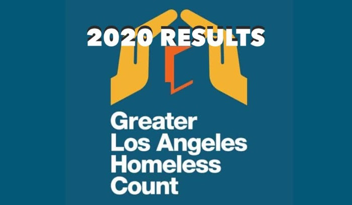2020 Homeless Count
