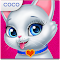 Kitty Love - My Fluffy Friend 0.1.5 Apk