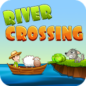IQ Game : Cross River Full