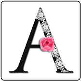 Glamorous Letters